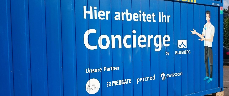 Wagner Schriften Gebaeudebeschriftung Referenz Blueberg