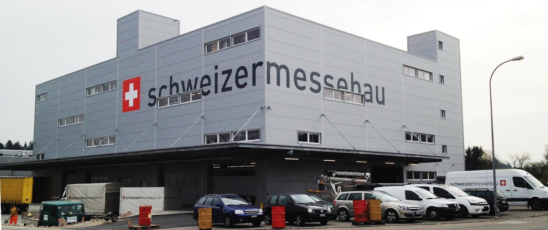 Wagner Schriften Gebaeudebeschriftung Referenz SMB