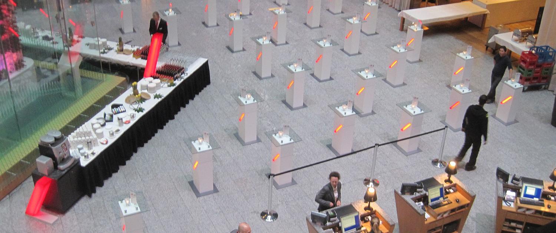 Wagner Schriften Eventsupport AXA