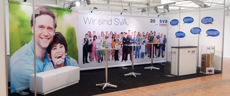 Wagner Schriften Display Textilwaende Ref SVA