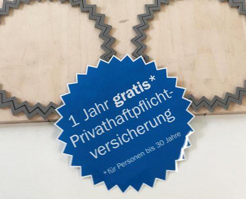 Wagner Schriften Siebdruck Adhaesivfolien Ref AXA