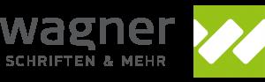 Wagner schriften & mehr logo
