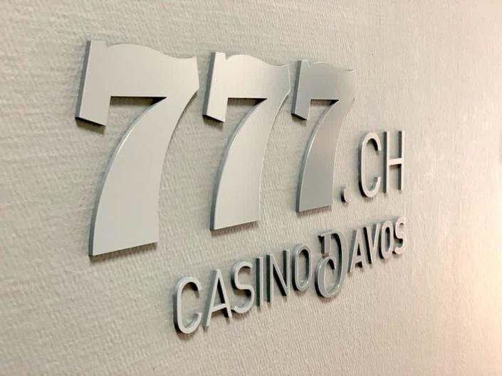 Wagner-Schriften_Grand Casino Baden_Logowand